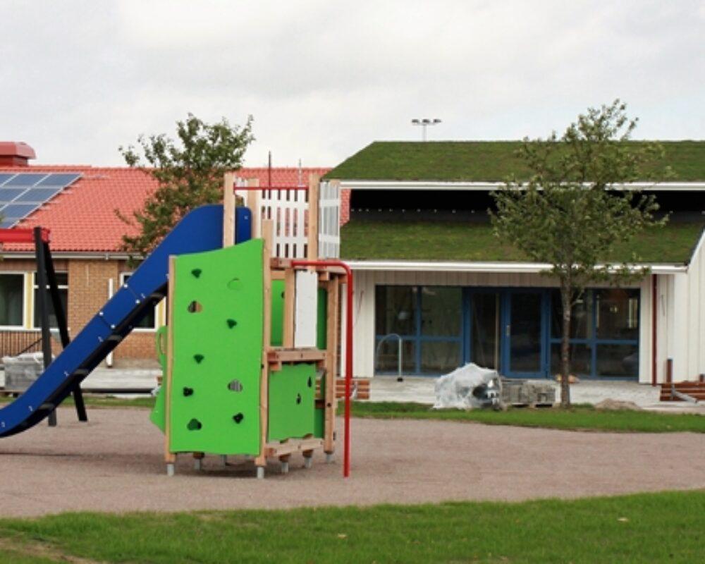 Torsgårdsskolan, Vara