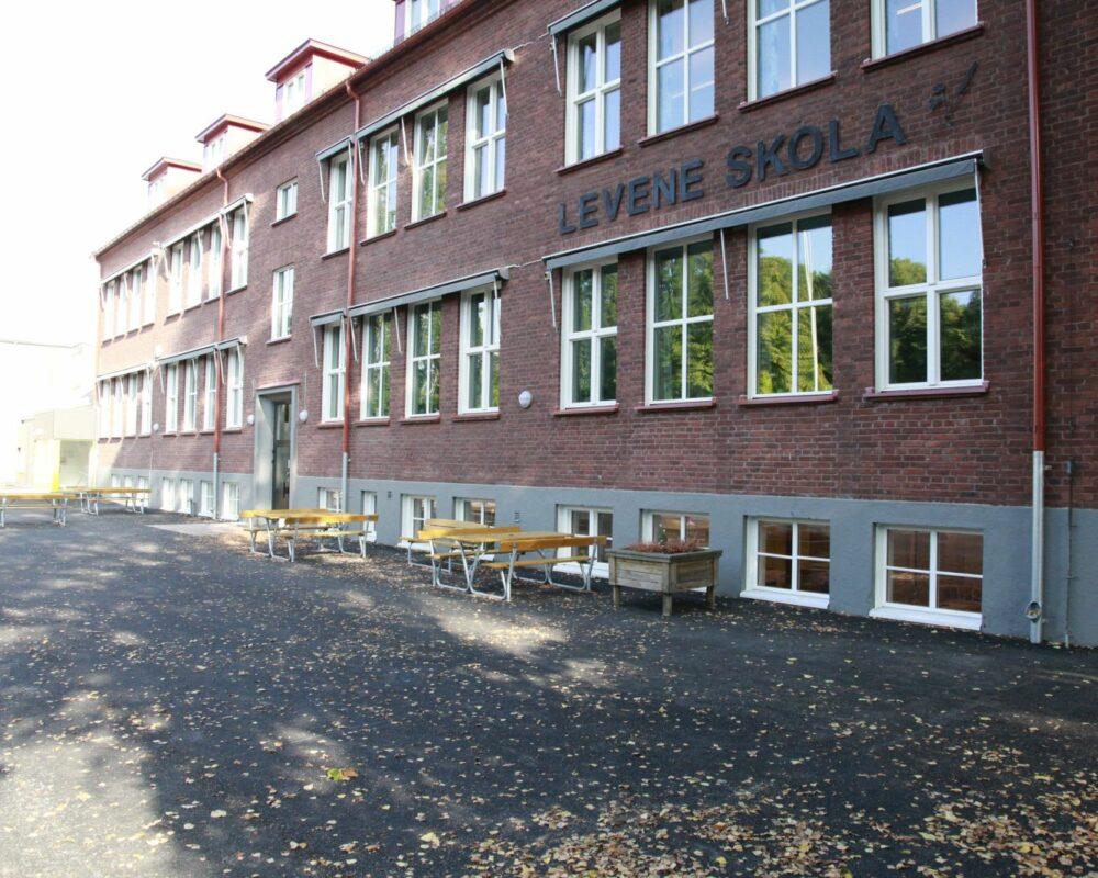 Levene skola
